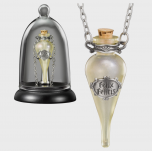 Felix Felicis Pendant and Display | Harry Potter | Noble Collection