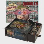 The Quibbler 1000pc Jigsaw Puzzle | Harry Potter