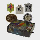 Diagon Alley 200pc Jigsaw Puzzles | Harry Potter