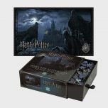 Dementors At Hogwarts 1000pc Jigsaw Puzzle | Harry Potter