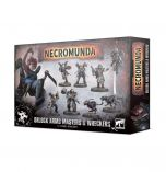 Orlock Arms Masters and Wreckers | Necromunda | Warhammer 40,000