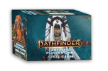 Pathfinder Advanced Player's Guide Spell Cards
