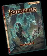 Bestiary 2 Pocket Edition   Pathfinder RPG