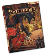 Gamemastery Guide Pocket Edition   Pathfinder RPG