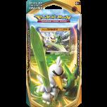 Galarian Sirfetch'd Theme Deck - Darkness Ablaze - Pokémon TCG