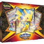 Pikachu V Box | Shining Fates | Pokemon TCG