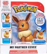 My Partner Eevee - Pokemon