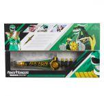 PRE-ORDER: Mighty Morphin Green Dragon Dagger | Power Rangers Lightning Collection