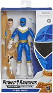 "Zeo Blue Ranger - 6"" Action Figure - Power Rangers Lightning Collection"