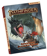 Advanced Player's Guide Pocket Edition   Pathfinder RPG