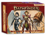Pathfinder Bestiary 2 Battle Cards