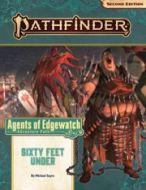 Pathfinder Adventure Path: Sixty Feet Under (Agents of Edgewatch 2 of 6)