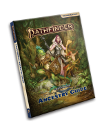 Lost Omens: Ancestry Guide   Pathfinder