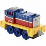 Racing Ivan | Thomas & Friends Adventures