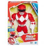 Red Ranger | Power Rangers | Mega Mighties | Playskool Heroes