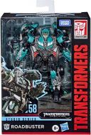 Deluxe Roadbuster - Transformers Studio Series 58 Figure