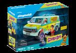 Mystery Machine - Scooby Doo! Playmobil 70286