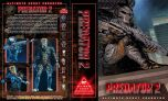 Scout Predator | Predator 2 | Ultimate Action Figure | NECA