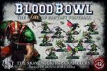 The Skavenblight Scramblers - Blood Bowl Team