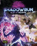 Shadowrun: Slip Streams Plot Book