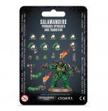 Salamanders Primaris Upgrades & Transfers   Space Marines   Warhammer 40,000