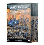 Combat Patrol: Space Marines   Warhammer 40,000