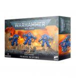 Primaris Inceptors | Space Marines | Warhammer 40,000