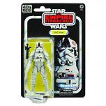 """AT-AT Driver - 6"""" Black Series - Star Wars - Retro Card"""