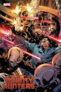 STAR WARS BOUNTY HUNTERS #8