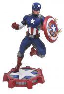 Captain America Comic Version   Marvel Gallery