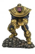 Thanos Comic Version   Marvel Gallery