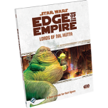Lords Of Nal Hutta Sourcebook - Star Wars: Edge Of The Empire