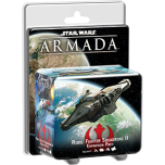 Rebel Fighter Squadrons II Expansion Pack | Star Wars: Armada