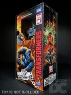 Transformers WFC Voyager Class Display Case | Deflector DC