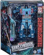 Double Dealer - Leader - Transformers Generations - War for Cybertron Earthrise