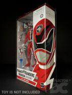 Power Rangers Lightning Collection Figure Display case | Deflector DC