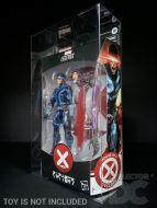 Marvel Legends Series Figure Display case   Deflector DC