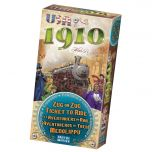 USA 1910   Ticket to Ride Expansion