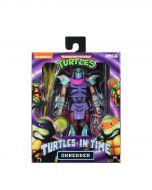 Shredder - Turtles in Time - NECA TMNT Action Figure