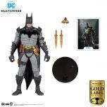 Batman | DC Multiverse Action Figure | McFalrane Gold Label | McFarlane Toys