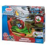 Thomas & Friends Track Master - Twisting Tornado Set
