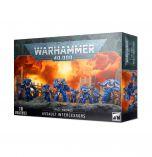 Assault Intercessors   Space Marines   Warhammer 40,000
