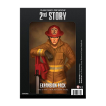 2nd Story Expansion | Flash Point: Fire Rescue