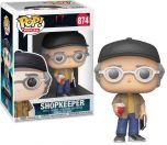Shop Keeper (Stephen King) IT POP!