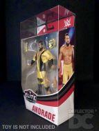 WWE Elite Display case | Deflector DC