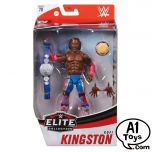 Kofi Kingston - Elite 78 - WWE Action Figure