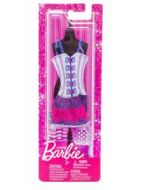 Spaghetti Strap Purple Dress - Barbie Fashionistas