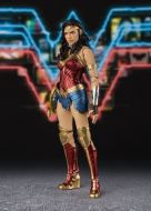 Wonder Woman 1984 | WW84 | S.H. Figuarts Action Figure
