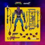 Foot Soldier - TMNT Ultimates Action Figure - Super7 - Teenage Mutant Ninja Turtles
