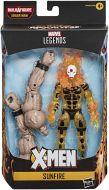 """Sunfire - X-Men Age of Apocalypse - Marvel Legends 6"""" Figure"""